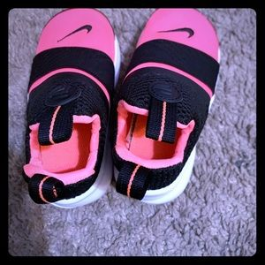 Nike Toddler shoes, never worn